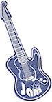 30 inch Foam Guitar